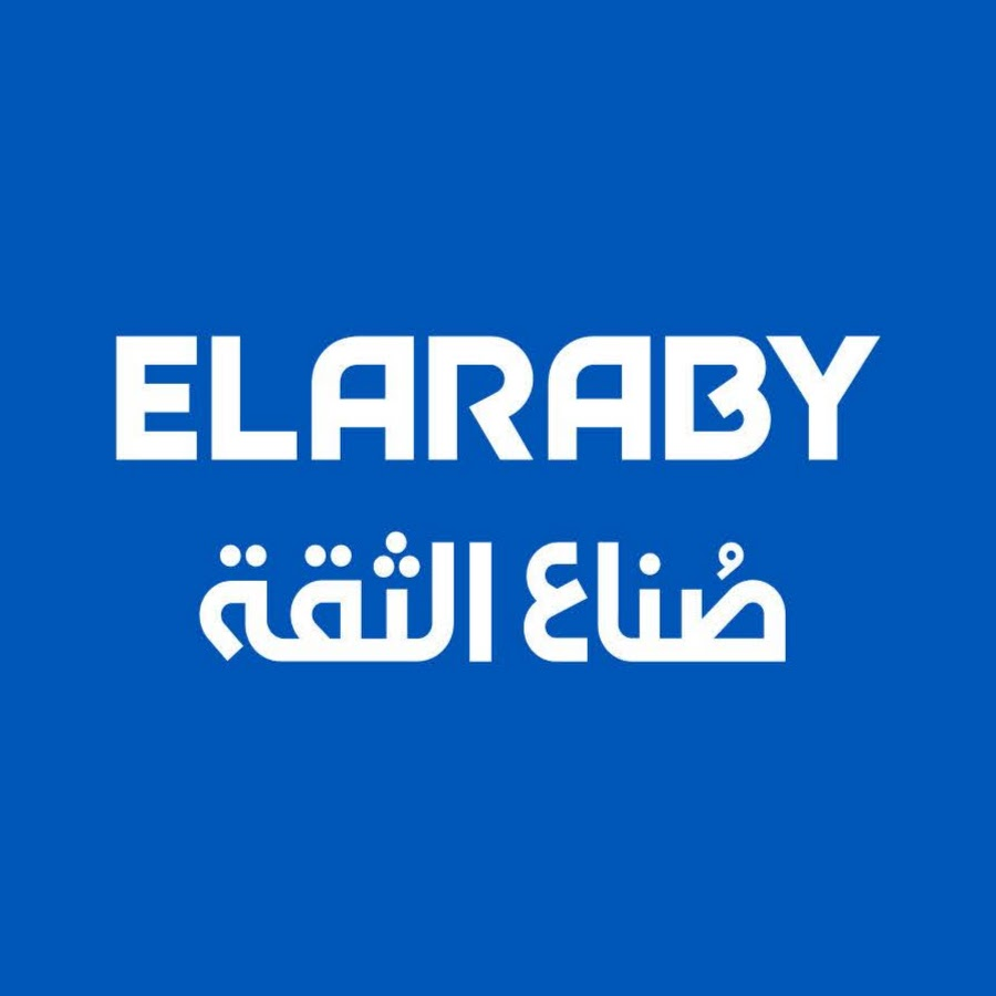 8297f7cc874b0 Elaraby Group - YouTube