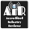 ACCREDITED INDUSTRY REVIEWS