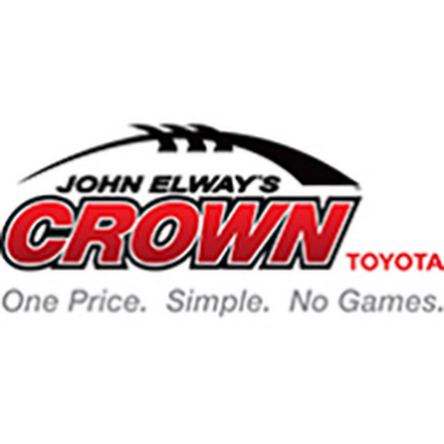 John Elways Crown Toyota >> John Elway S Crown Toyota Youtube