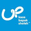 Kaos Bapak Sholeh - Inspiring Muslim Family