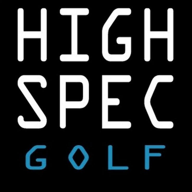 HIGH SPEC GOLF