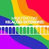 Ministério das Relações Exteriores — Brasil