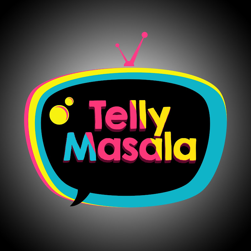 Tellymasala YouTube channel image