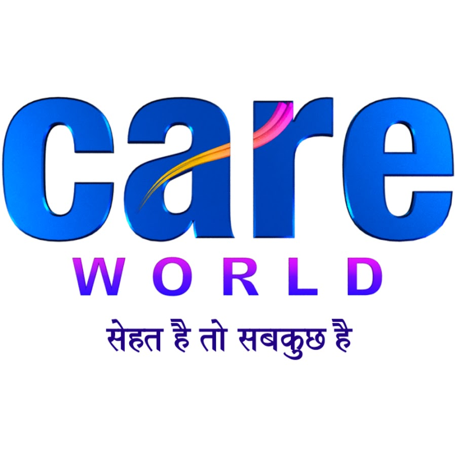 careworldtv - YouTube
