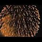 日本の花火Japanese Fireworks