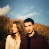 Hannah & Falco