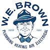 W.E. Brown, Inc