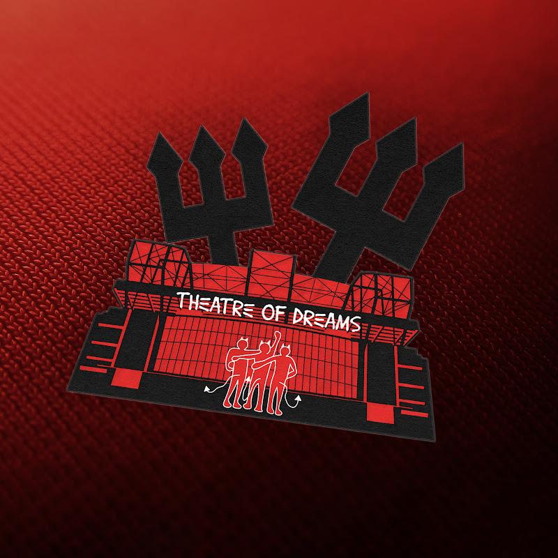 Аватарка стримера Theatre Of Dreams