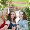 Two Girls And A Bottle Of Wine Podcast