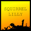 Squirrel Lilly
