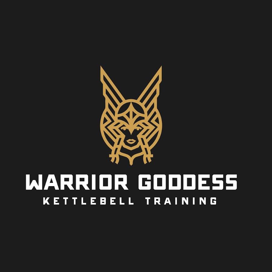 Kettlebell Youtube: Warrior Goddess Kettlebell Training