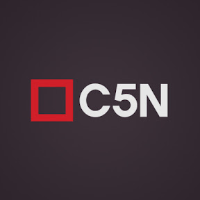 Emisión en directo de Youtube C5N