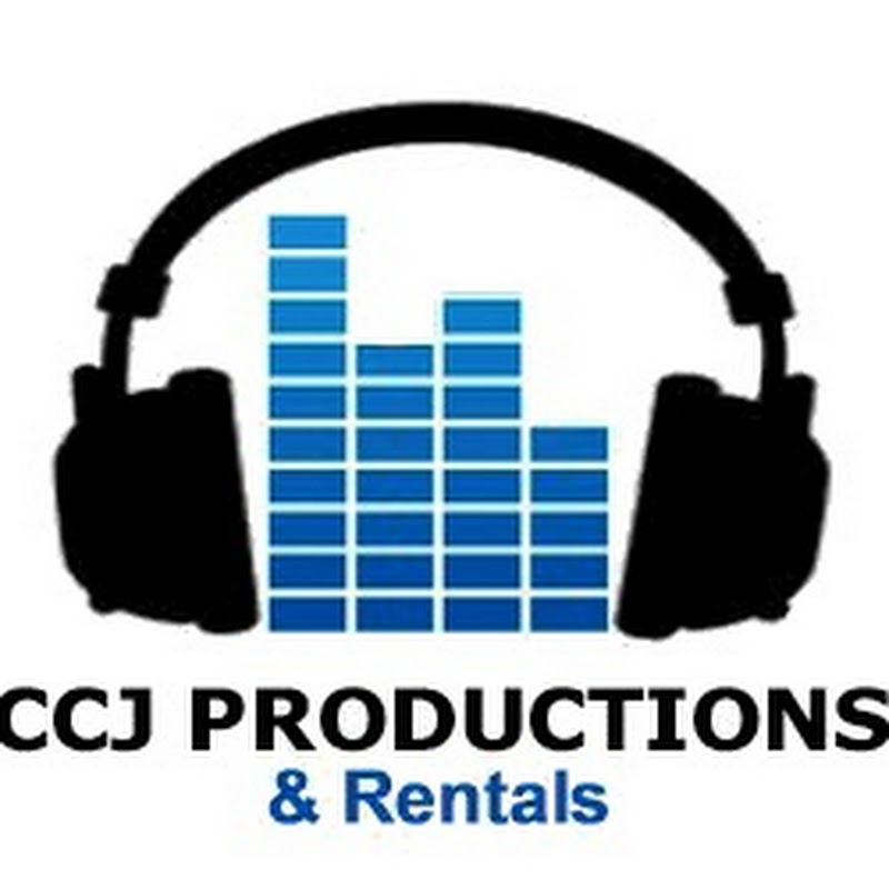 CCJ Productions & Rentals / CueCumber Jazz (DJLiquid001)