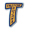 Triton Trojans