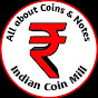 Indian Coin Mill