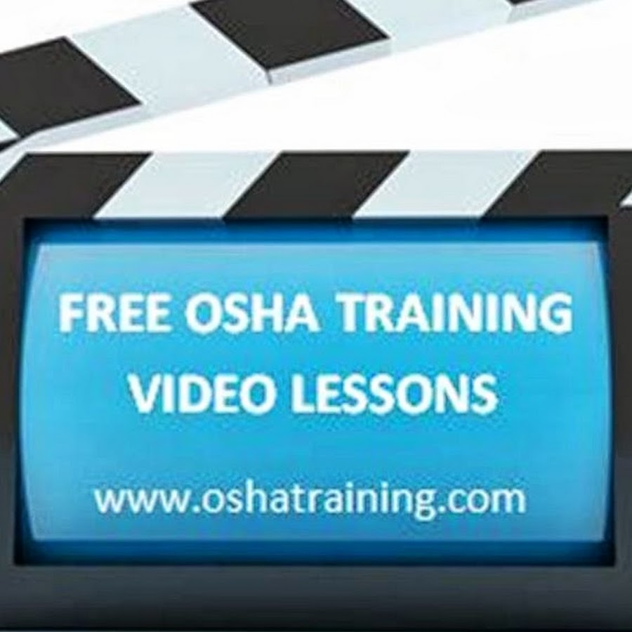 OSHA Training Services - YouTube
