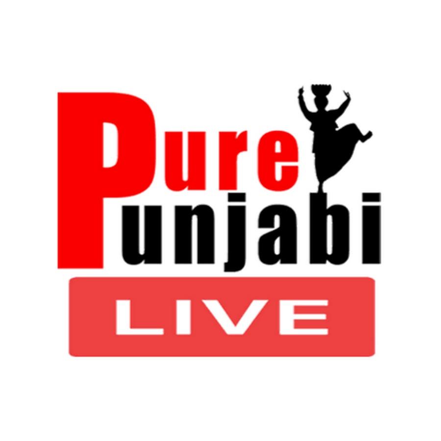 PURE PUNJABI LIVE - YouTube