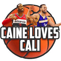 CaineLovesCali Net Worth