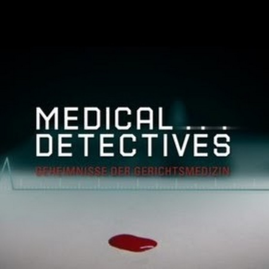Medical Detectives Deutsch