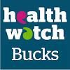 Healthwatch Bucks