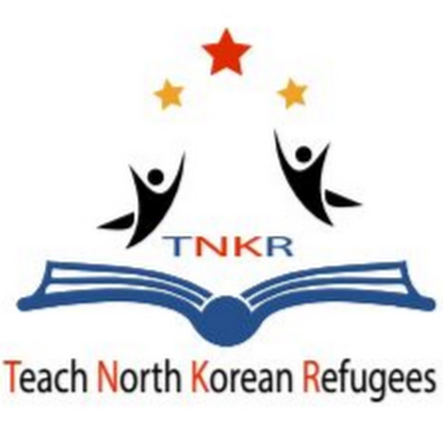 TNKR | Teach North Korean Refugees - YouTube