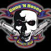 Kansas City Guns N Hoses Benefit Motorcycle Ride