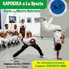 AcademiaMestreBaixinho Capoeira La Spezia