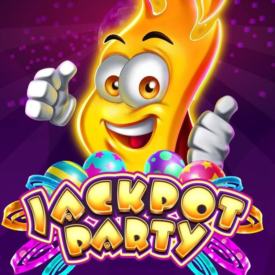 Jackpot Party Casino Games