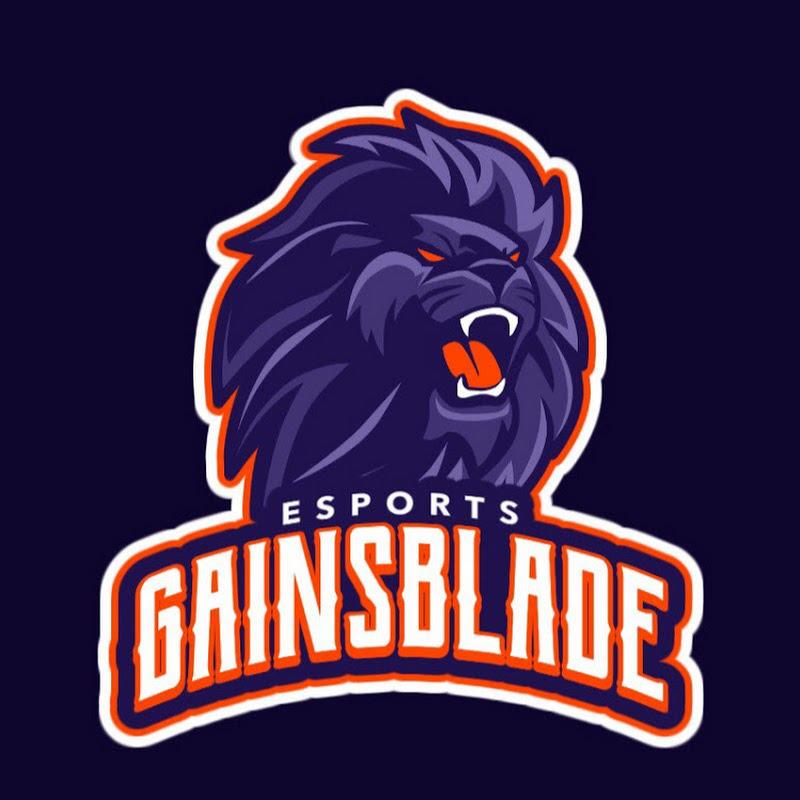 Gainsblade (knqr-gainsblade)