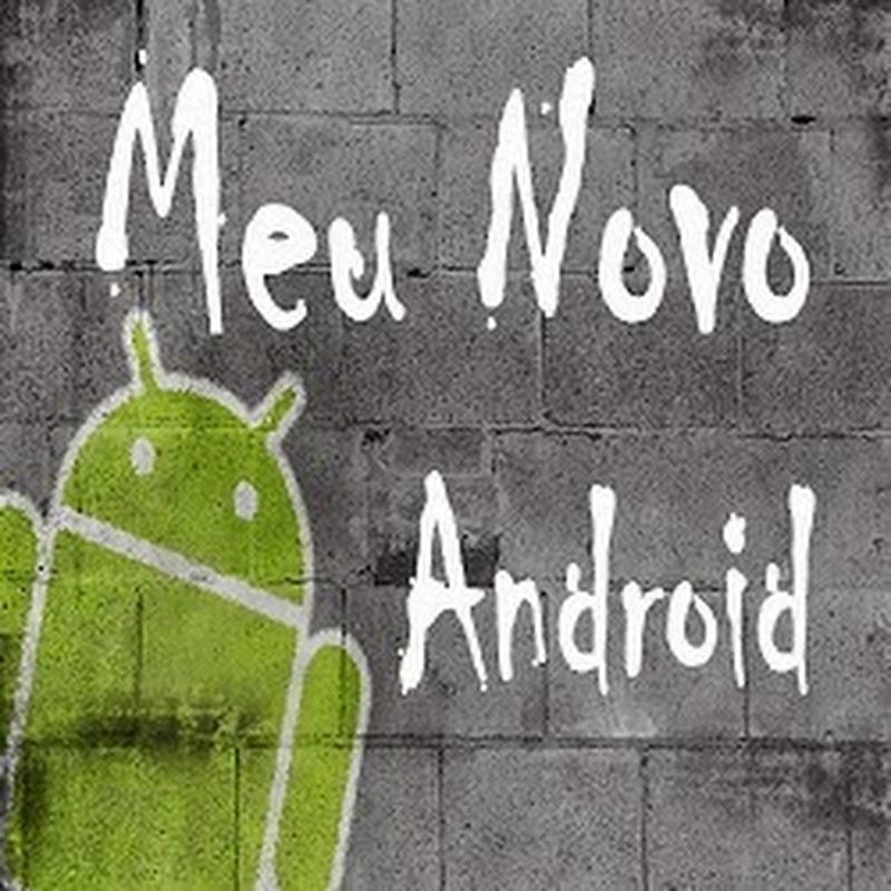 Meu Novo Android