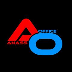 Anass Office Net Worth