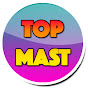 top mast