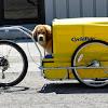 CycleTote Bicycle Trailers