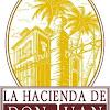 Hacienda de Don Juan Hotel & Spa