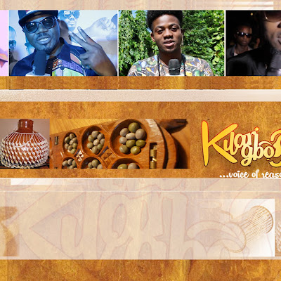 KILARIGBO LIVE | Nigeria VIZION LV