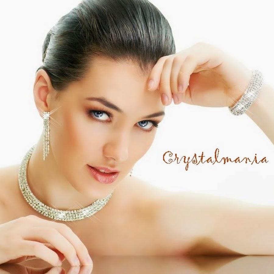 59063f33d40e Crystalmania Accesorios - YouTube