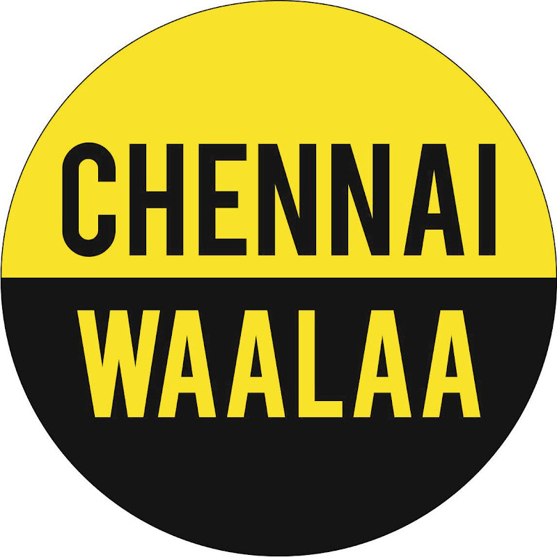 Chennai Waalaa