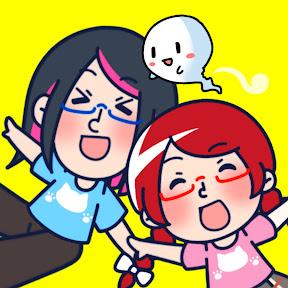 ねこ屋敷ch 【Sui&Sakura】(YouTuber:ねこ屋敷ch 【Sui&Sakura】)