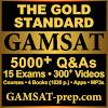 Gold Standard GAMSAT