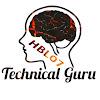 HBL07 Technical Guru