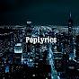 PopLyrics