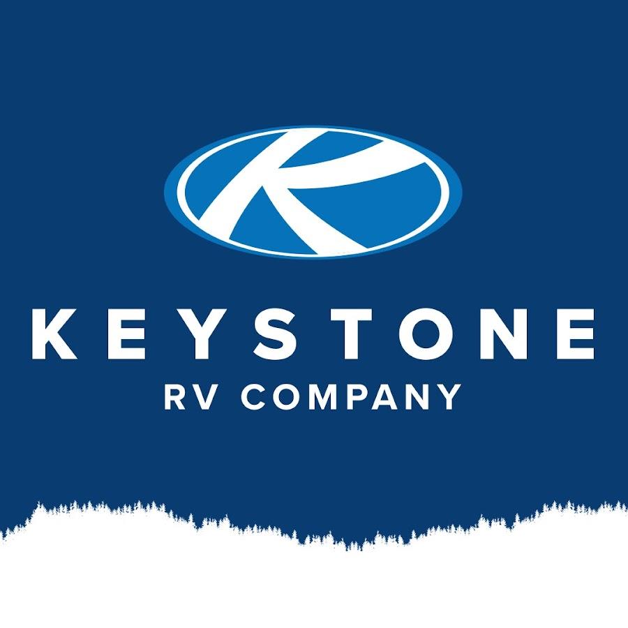 Keystone RV Company - YouTube