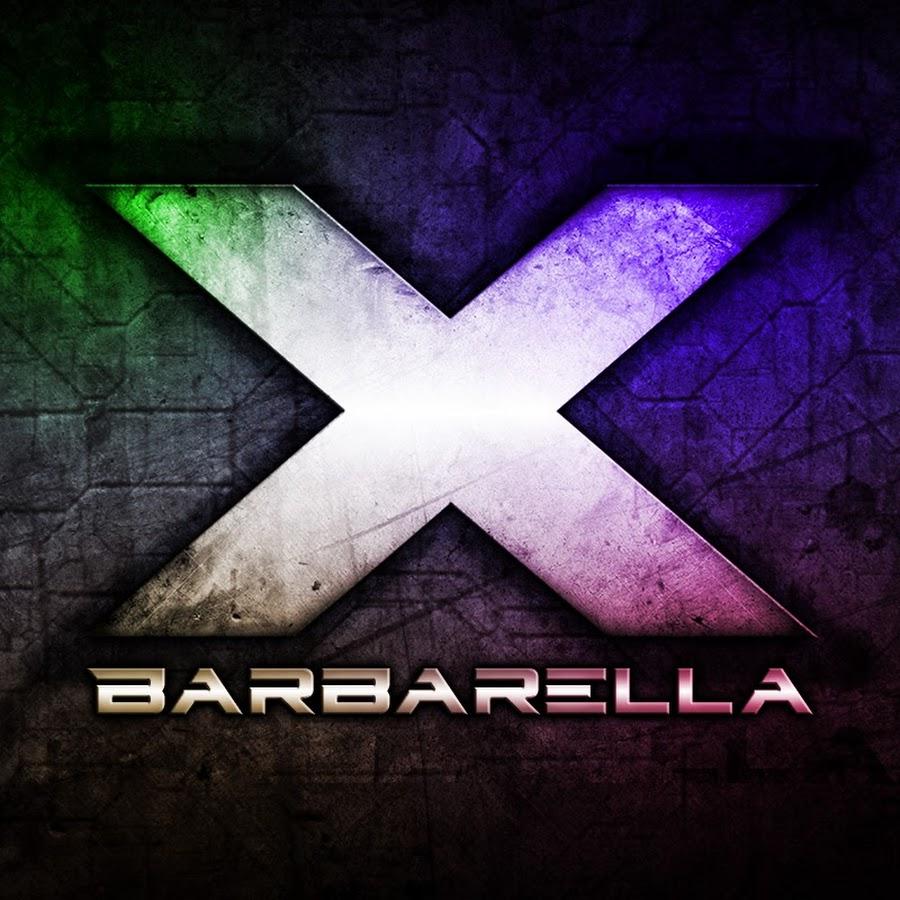Channel Barbarella X: Science Fiction Movies