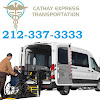 Cathay Express Transportation/ Ambulette