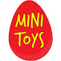 Mini Toys Surprise Eggs