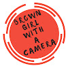 Brown Girl With A Camera