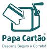 Papa Cartão - Descarte Seguro e Correto