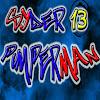 SYDER13 PUMPERMAN