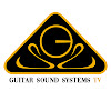 Guitar Sound Systems TV
