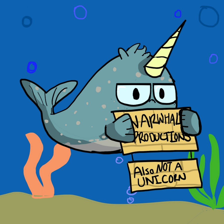 Narwhal Productions - YouTube